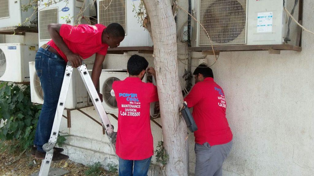 Ac Professionals Dubai