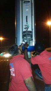 RTA Camera Technician Dubai